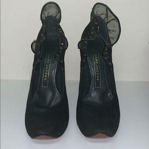 Marc Jacobs Vintage Platform Heels
